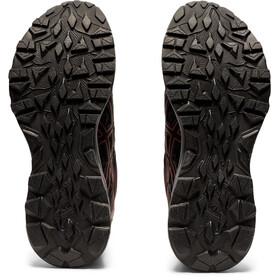 asics Gel-Sonoma 5 G-TX Shoes Women, black/dried rose